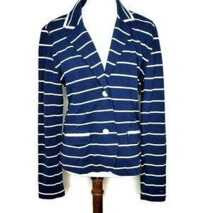 Tommy Hilfiger New! Nautical Stripes Knit